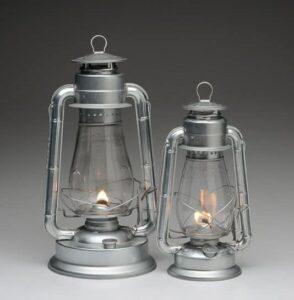 kirkman oil lamp safety tips