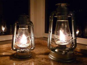 clean lamp oil review