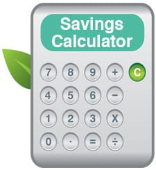 Restaurant Savings Calculator