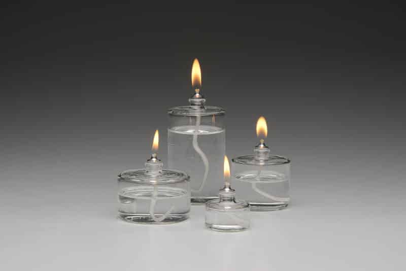 1/2-oz Tea Lights, 2-oz, 3-oz,& 5-oz Votives