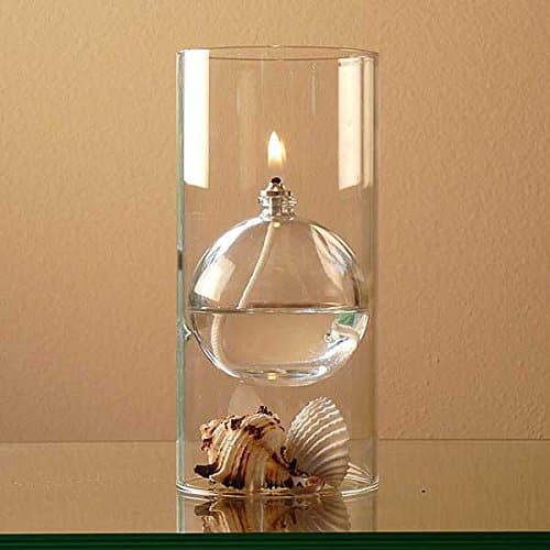 Firefly Transcend Oil Lamp for Crafts