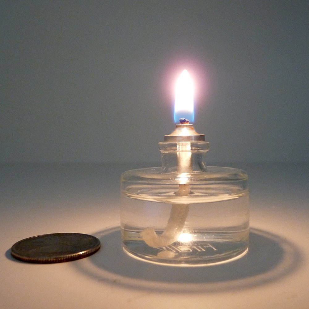 Refillable TeaLight