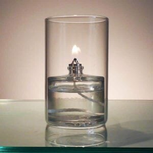 ethereal oil lamp for restaurants