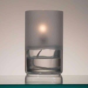 Firefly Frosted Ethereal Oil Lamp for Restaurants