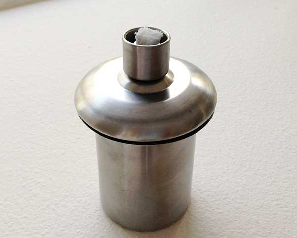 Stainless Steel Fire Pot