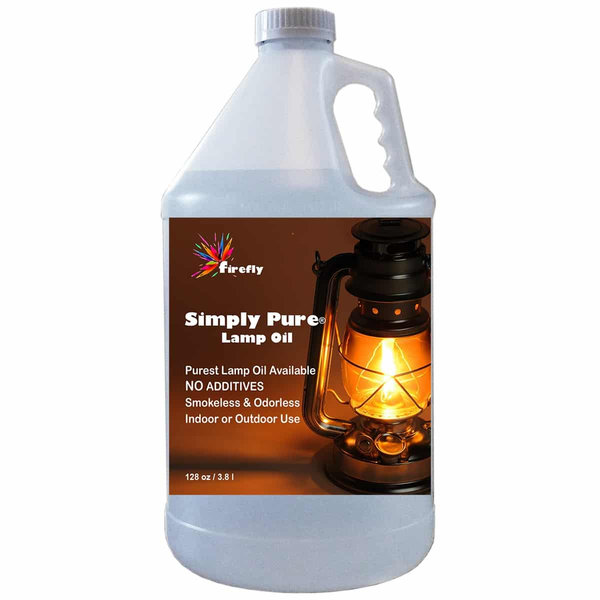 Firefly Paraffin Lamp Oil