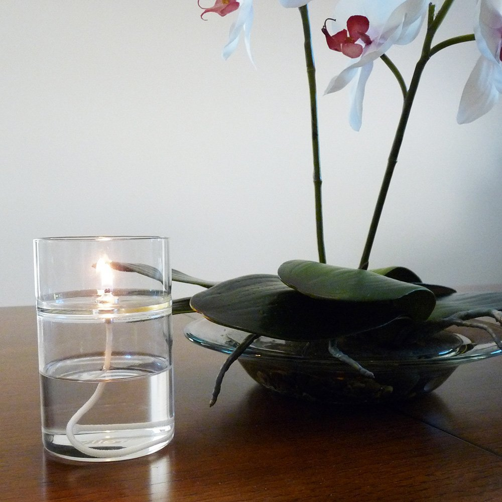 Firefly Zen Aromatherapy Candle Fragrance Scent
