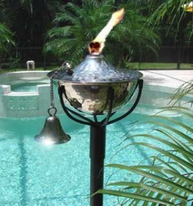 Lamp Oil And Tiki Torch Fuel Alternatives