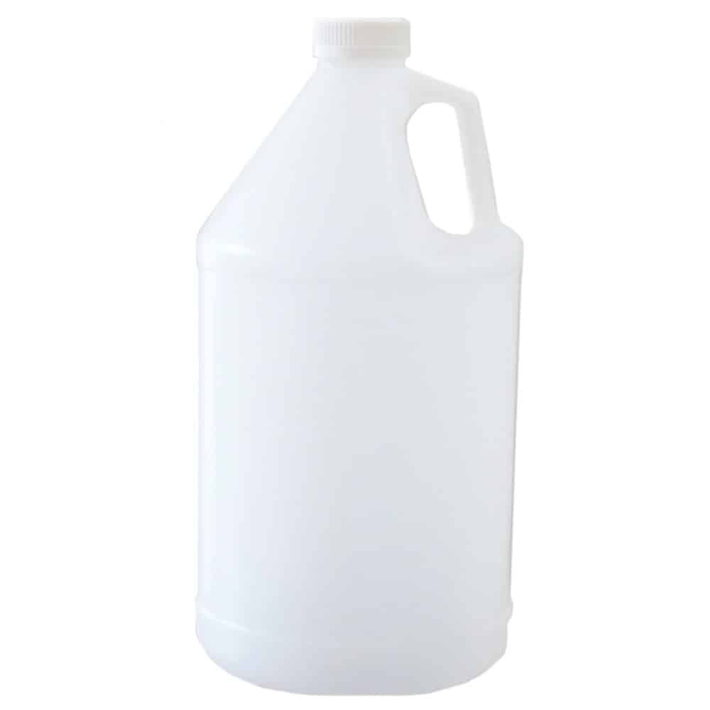 1 gallon hdpe plastic bottle