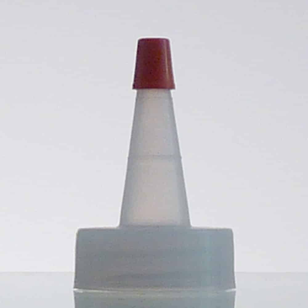 Refill Top with Red Cap